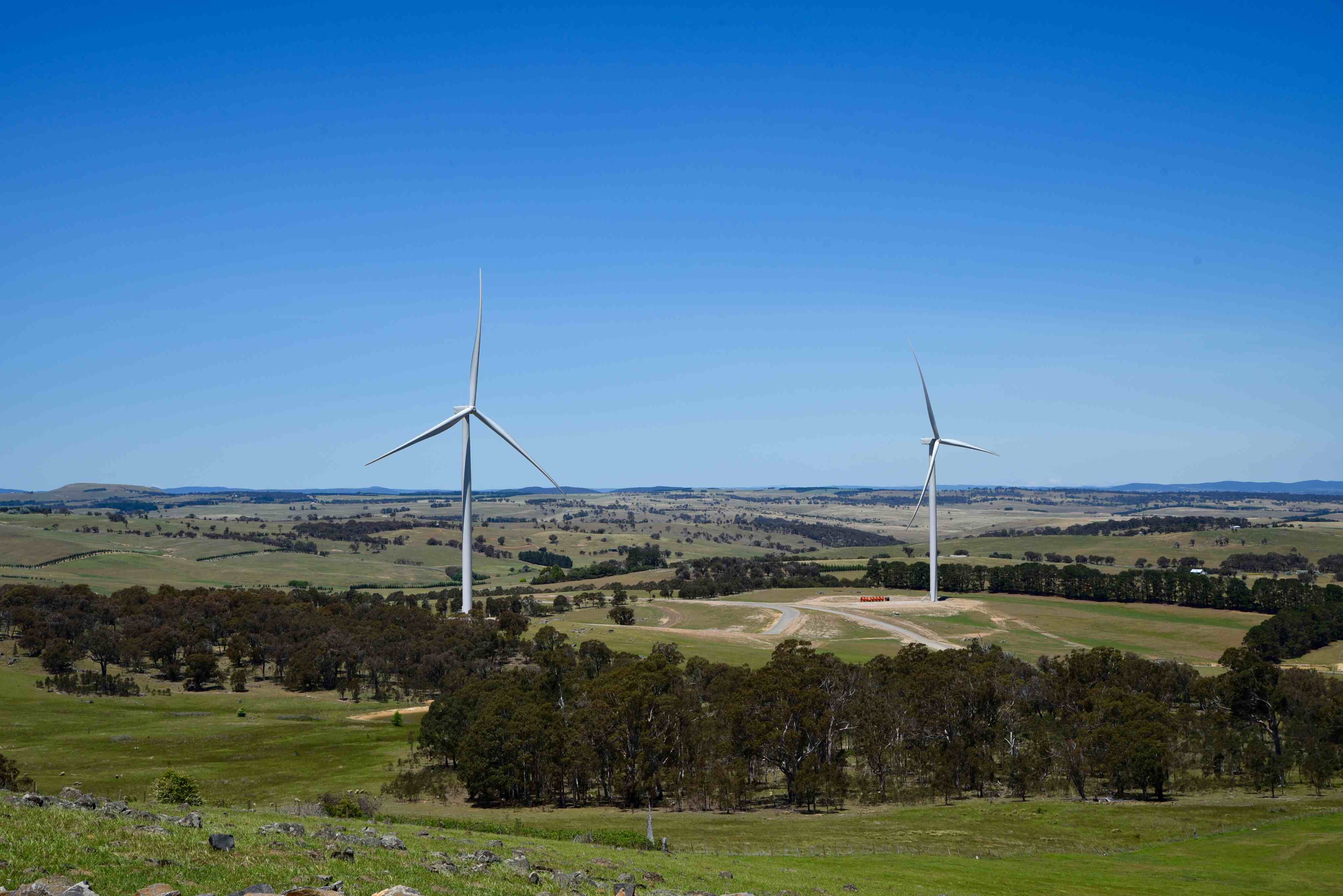 Crookwell-Australia