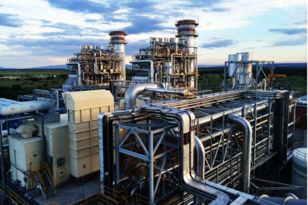 Power generation assets