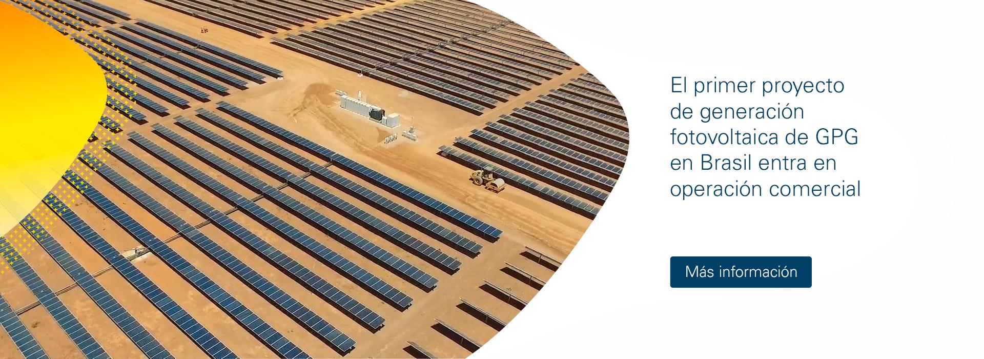 Placas fotovoltaicas Brasil