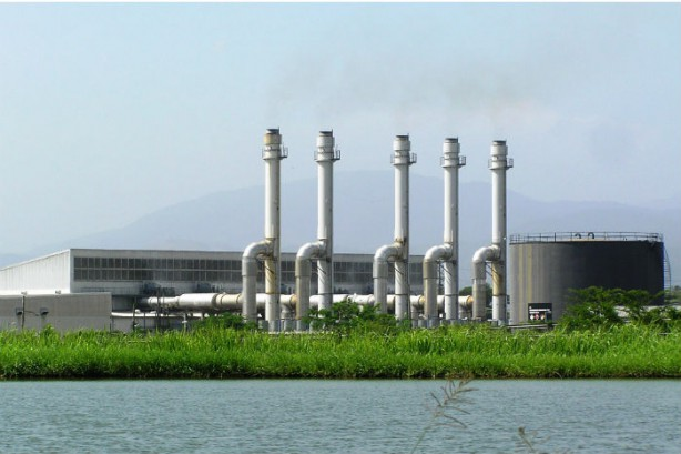 Global Power Generation, Naturgy Group